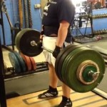 Do Not Drop Deadlifts from Your Training
