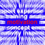 Finding and Keeping Motivation