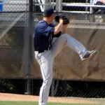 Targeted Training for Baseball Pitchers
