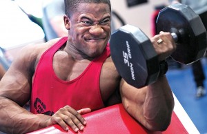 How to Add Muscle Mass for Athletes