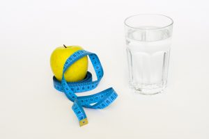 Healthy Eating and Exercise are Necessary for Weight Loss